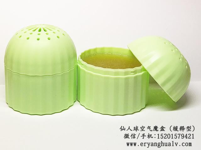 仙人球空气魔盒